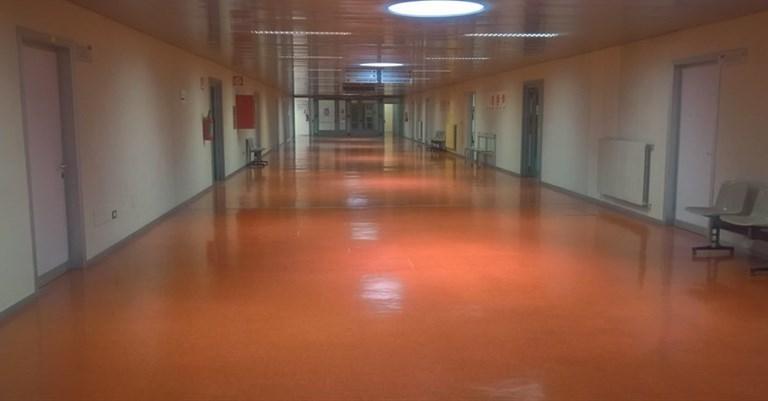 Larino, senzatetto e malato: può restare nella Rsa