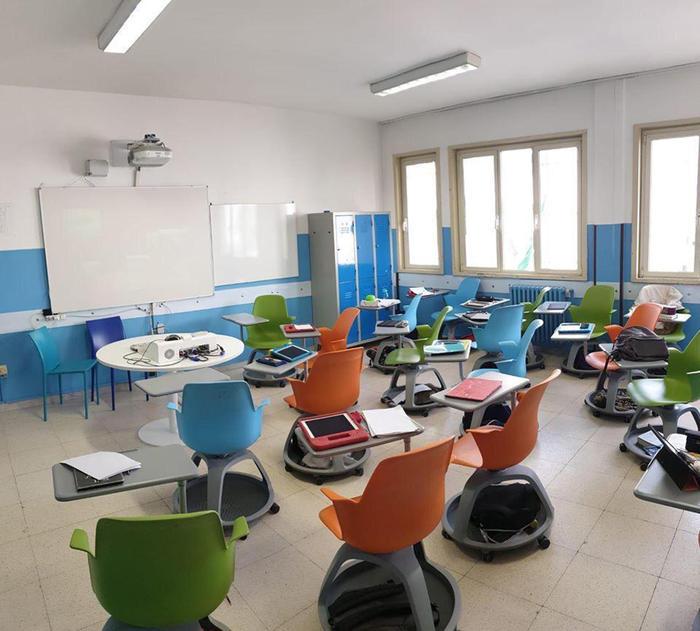 Scuola ai tempi del Covid, il Ministero assicura aule per tutti: recupereremo 3mila edifici