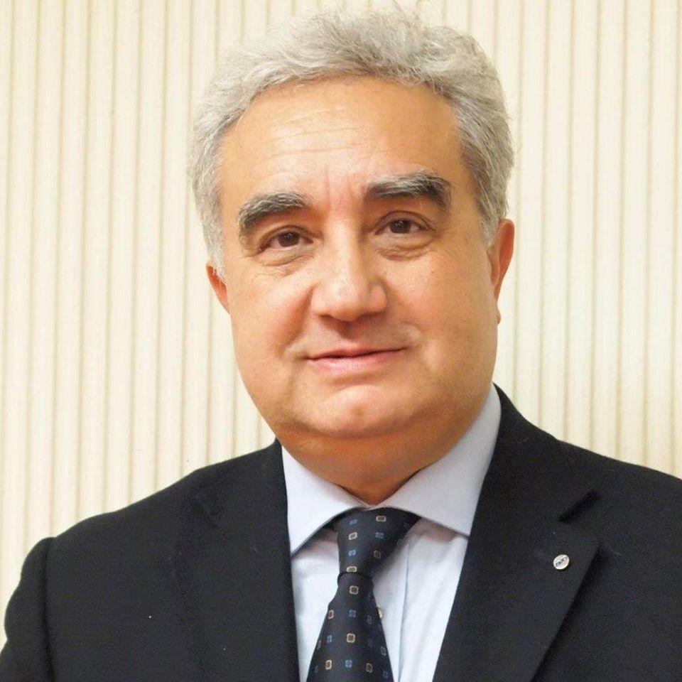 Ordine dei medici, Aiello annuncia la sua candidatura alla presidenza