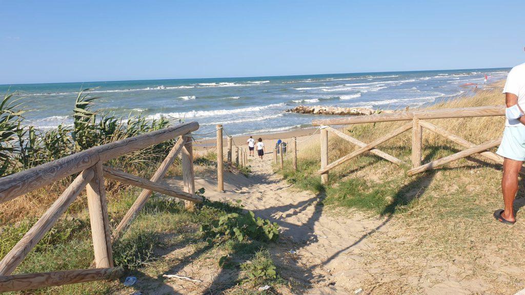 Termoli, la salma del 54enne ancora all'obitorio: si attende la Procura