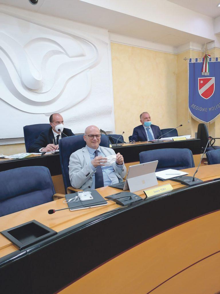 In maggioranza si tesse ancora la tela, nuova riunione dopo il Consiglio