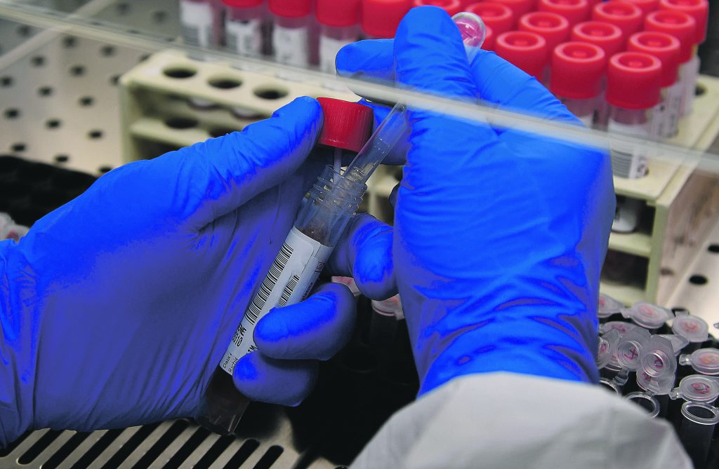 Campobasso, quattro contagi in provincia: nuovo cluster di rientro dalla Croazia