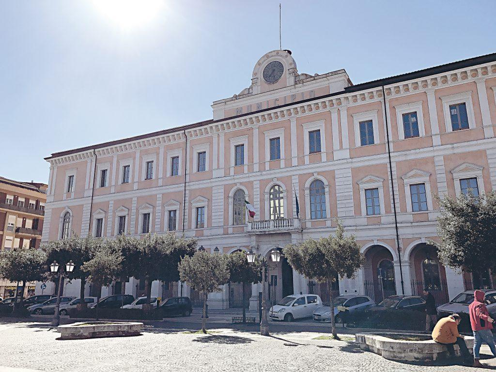 A Palazzo San Giorgio si torna in ufficio, stop allo smart working