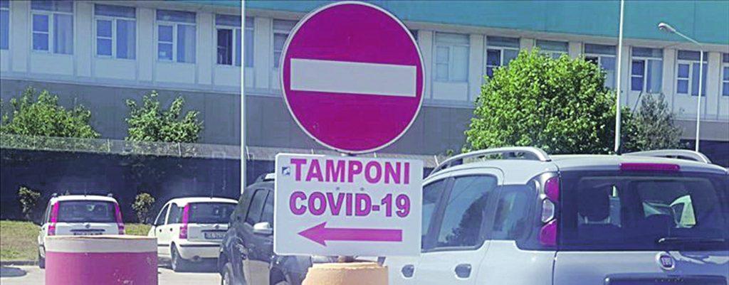 Termoli, in città il cluster greco: due ragazzi positivi