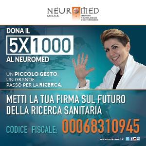 Neuromed 5*1000