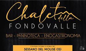 Chalet della Fondovalle