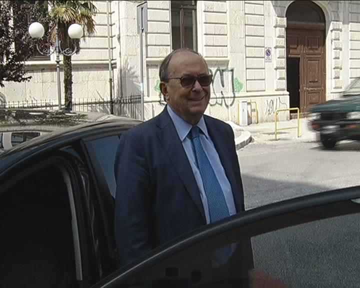 Dopo 25 anni di nuovo sindaco, De Matteis 'torna a casa'