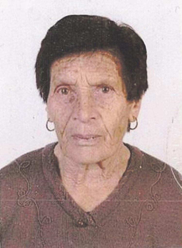 Scomparsa il 31 agosto da Torella del Sannio, sospese le ricerche