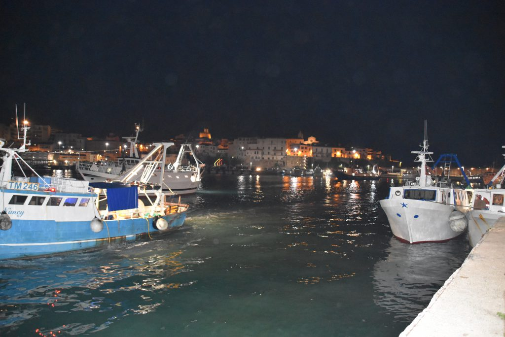 Sicurezza e ambiente, nuovi nodi della pesca