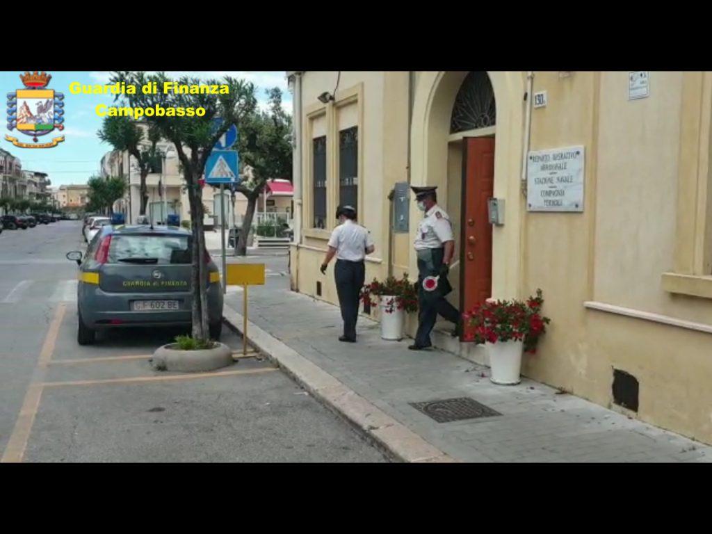 Termoli, prostituzione in centro con le norme Covid
