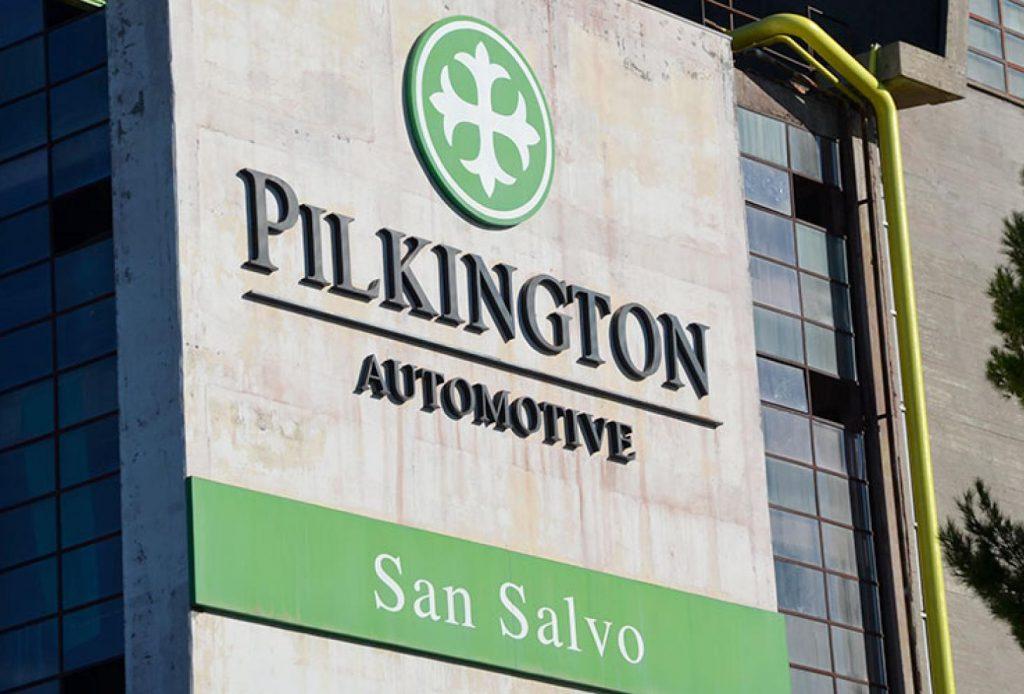Pilkington, sirene e minuto di silenzio in ricordo di Antonio Piccirilli