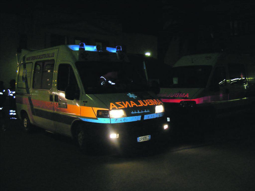 Campobasso, collassa in via Mazzini: giovane in overdose salvato dai passanti