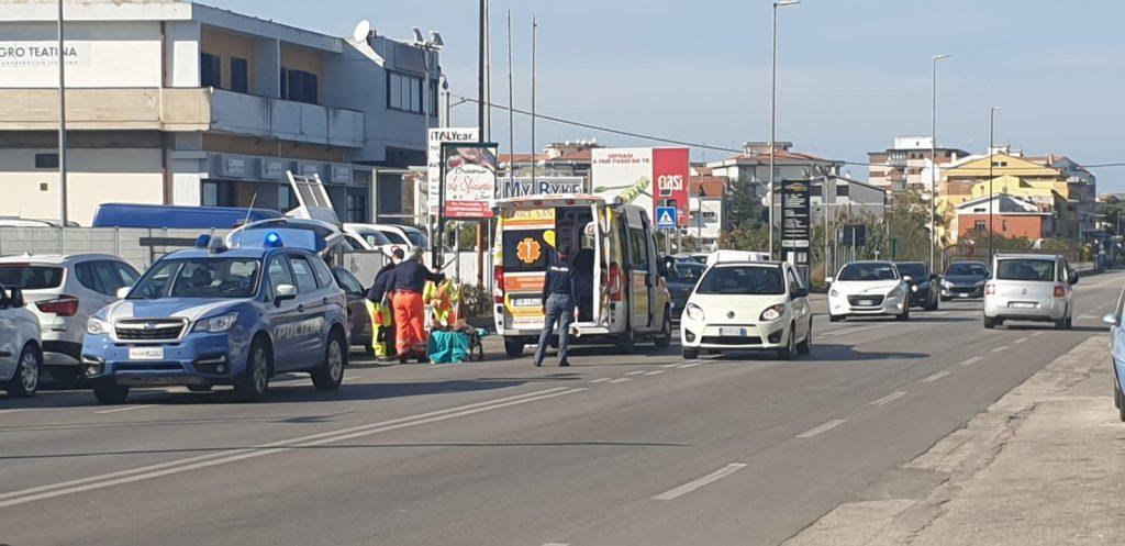 Termoli, aggressione all'autolavaggio: in carcere a Vasto e Cassino i due rom
