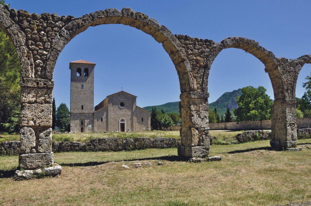 Covid, è la meta turistica più sicura: Molise premiato ma assente alla Fiera