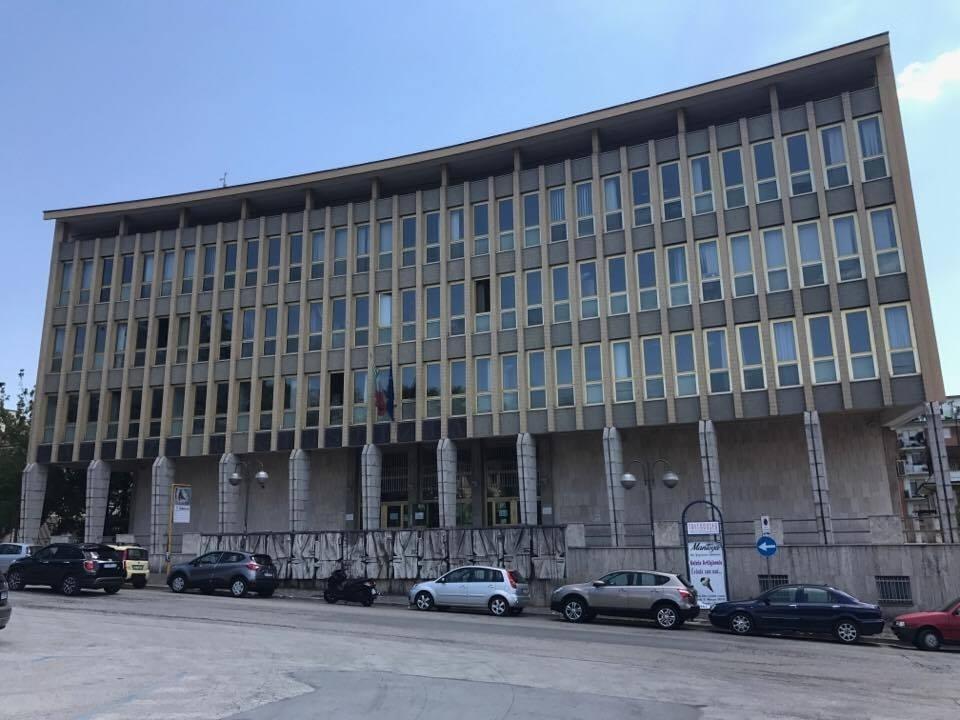 La pandemia ferma il Tribunale di Isernia: chiuso per un'altra settimana