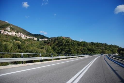 Modello Genova per 58 opere ferme, in Molise sono tre e c'è il Lotto zero