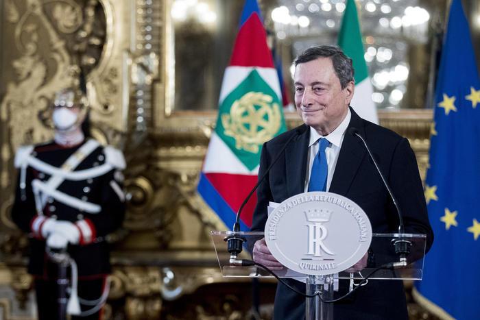 Mattarella spiazza tutti, Draghi pure: sul tavolo un piano con 4 obiettivi
