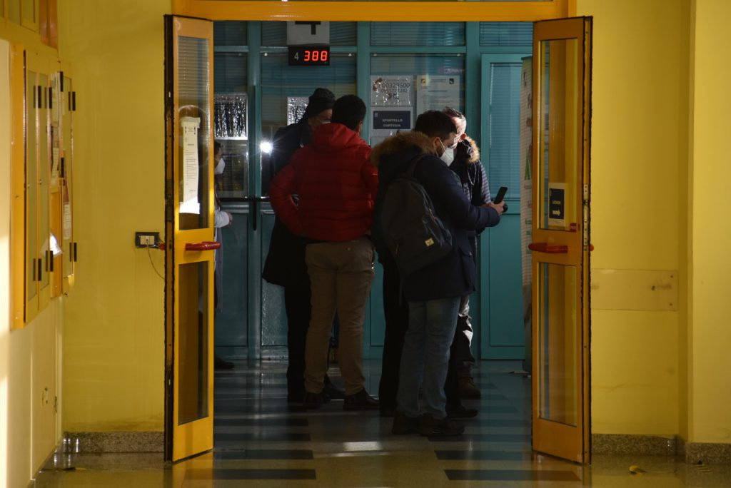 Termoli, quattro ore di attesa al Cup per prenotare una visita: inconcepibile in un momento di pandemia