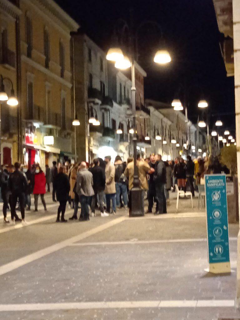 Altri 19 contagi a Termoli e il Pd attacca Roberti