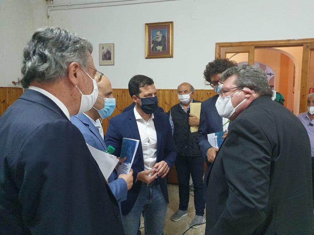 Caracciolo, Andrea Greco pronto allo sciopero della fame