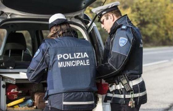 Isernia, Polizia municipale con l'organico all'osso: cinque agenti 'tuttofare'
