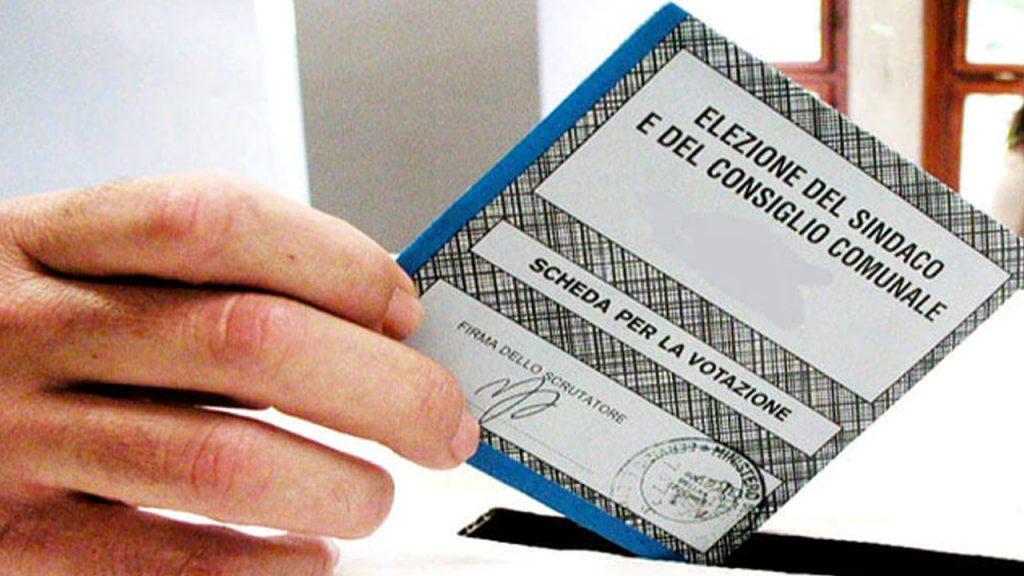 Amministrative, si vota a metà ottobre: è deciso
