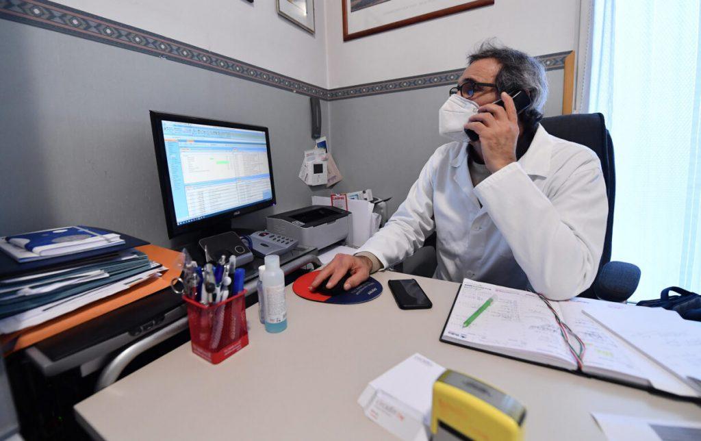 Campagna vaccinale, la Fimmg: i medici di famiglia sono pronti
