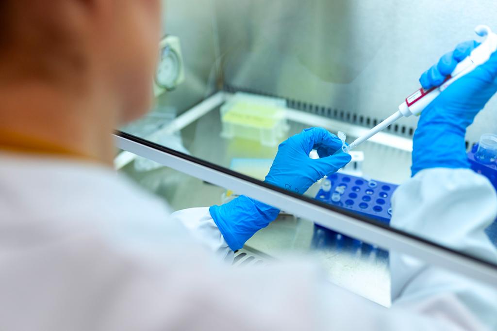 In Molise il virus è 'made in Uk', regione al top per la prevalenza: è al 93%