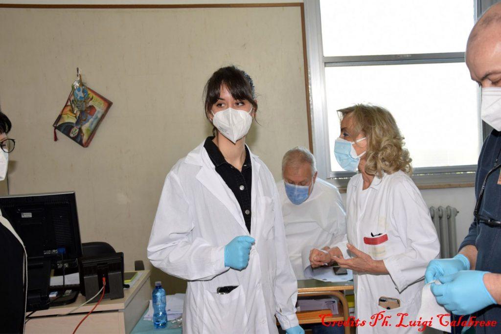 Zero contagi e molti guariti, tre nuovi ricoveri: in ospedale 69 pazienti