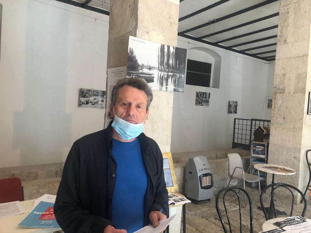 'Sfrattate' dall'ex Lavatoio, la rabbia delle associazioni isernine: «Un fulmine a ciel sereno»
