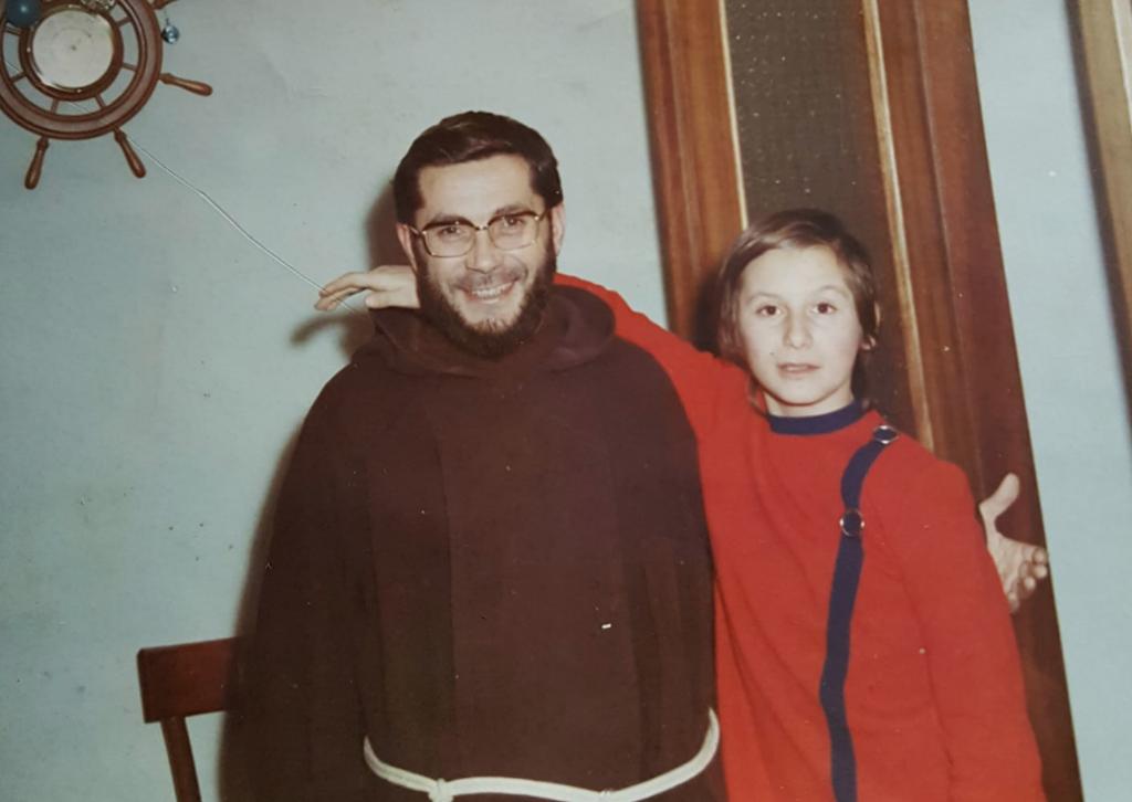 Agnone, si è spento padre Fulgenzio De Marco: il ricordo di don Francesco Martino